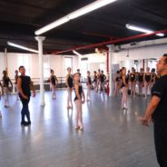 Advice From Joffrey Alumni: Seven Strategies for Acing the Summer Dance Intensive Audition