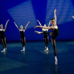 Joffrey Ballet School Summer Dance Intensives: Texas