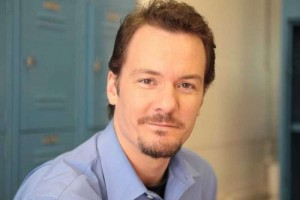 Davis Robertson, Artistic Director of The Joffrey Concert Group