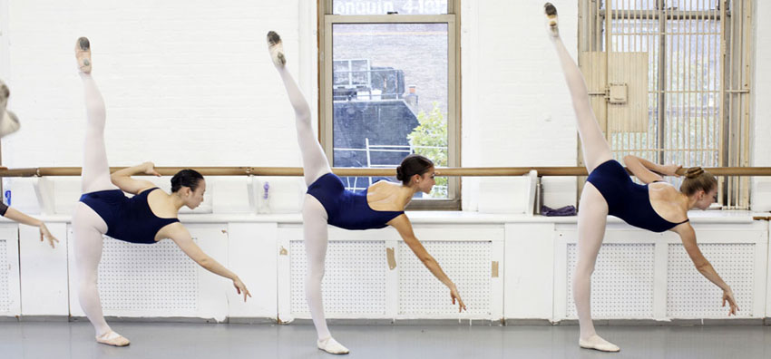 benefits of summer dance intensive