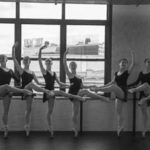 Joffrey Ballet School Summer Dance Intensives in the Southeast: Georgia