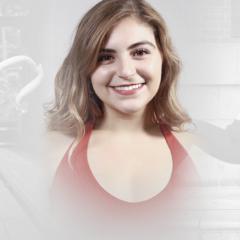 Joffrey Summer Dance Intensive Success Story: Amber Weissman