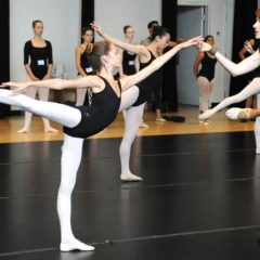 Joffrey Ballet School Summer Dance Intensive Success Story – Kenedy Kallas