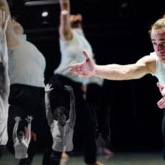 Joffrey Ballet School Success Stories: Tovi Wayne