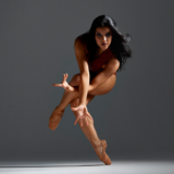 Joffrey Success Story – Scarleth Alvarez