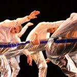 Premiere Jazz & Contemporary Intensive in NYC at Joffrey Ballet School