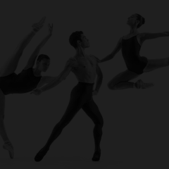 What is the Joffrey Ballet School Year Round Trainee Program?