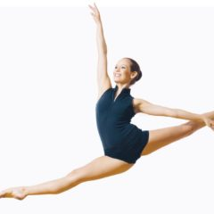 What is a Pre-Professional Dancer?