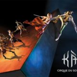 How to Become a Cirque du Soleil Performer