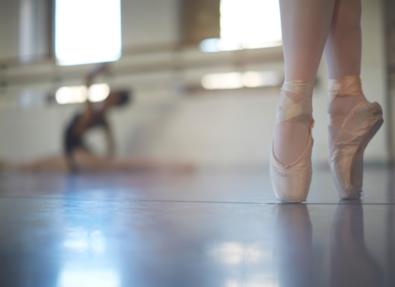 Guide to Getting In: Admissions and Joffrey Ballet School's Acceptance Rate