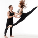 How to Be a Professional Dancer in 5 (Not So Easy) Steps