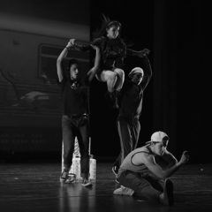 Top 11 Most Famous Hip Hop Dancers