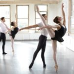 What Is Classical Ballet Training?