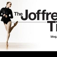 "Welcome To The New Joffrey Ballet School Dance Blog – ""The Joffrey Times"""