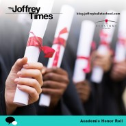 JBS Honor Roll