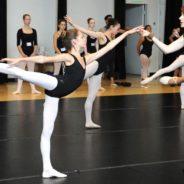 Joffrey Ballet School Summer Dance Intensive Success Story – Kenedy Kallas