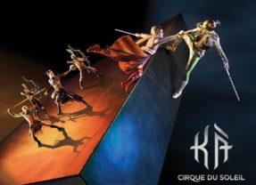 How to Become a Cirque du Soleil Performer